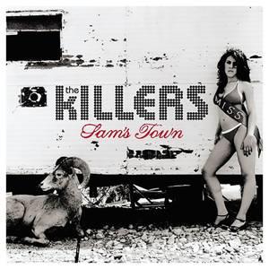 Killers - Sam's Town - Vinyl