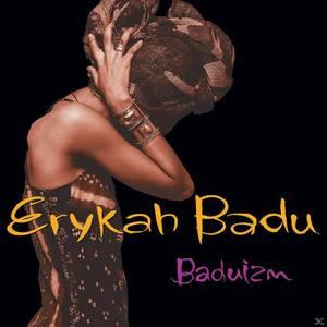 Erykah Badu - Baduizm LP
