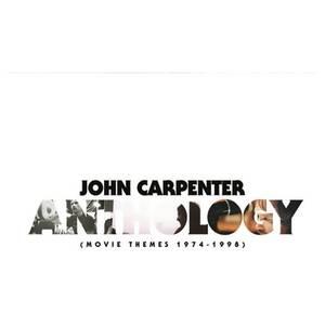 John Carpenter - Anthology: Movie Themes 1974-1998 - O.S.T. - Vinyl