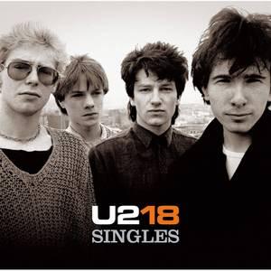 U218 Singles - Vinyl