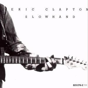Eric Clapton - Slowhand (2012 Remastered Vinyl) 12 Inch LP