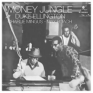 Duke Ellington - Money Jungle - Vinyl