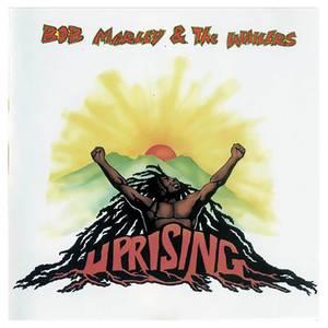 Bob Marley - Uprising - Vinyl