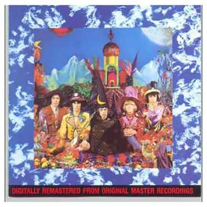 The Rolling Stones - Their Satanic Majesties Request - Vinyl