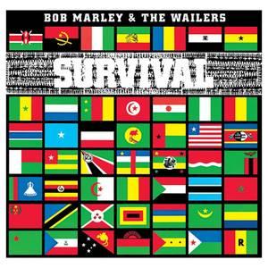 Bob Marley - Survival - Vinyl