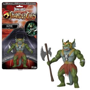 Funko Savage World: Thundercats - Slithe Action Figure