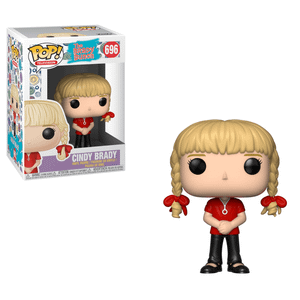 The Brady Bunch Cindy Brady Pop! Vinyl Figure