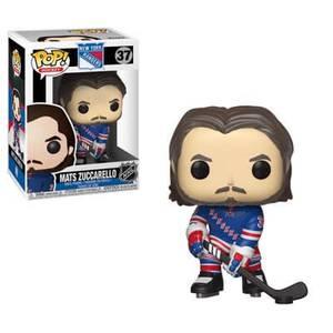 Figurine Pop! NHL Rangers - Mats Zuccarello