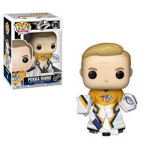 Figurine Pop! NHL Predators - Pekka Rinne