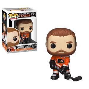 Figurine Pop! NHL Flyers - Claude Giroux