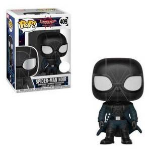 Marvel Animated Spider-Man - Spider-Man Noir EXC Funko Pop! Vinyl