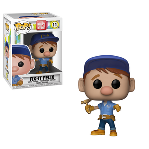 Wreck It Ralph 2 Fix-It Felix Funko Pop! Figuur