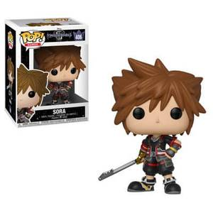 Kingdom Hearts 3 - Sora Pop! Vinyl