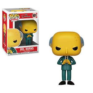 Figura Funko Pop! - Señor Burns- Los Simpson (NYTF)
