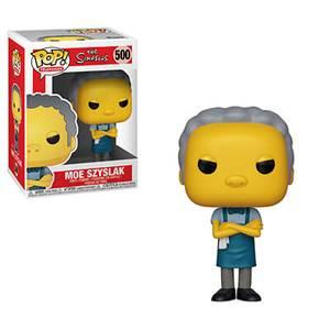 The Simpsons - Boe Figura Pop! Vinyl
