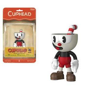 Cuphead Cuphead Funko Action Figure