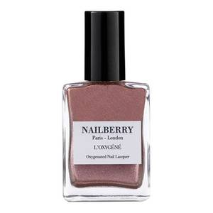 Nailberry L'Oxygene Nail Lacquer Ring A Posie