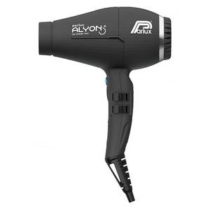 Parlux Alyon Hair Dryer - Black