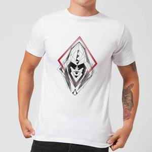 Assassin's Creed Origins Sketch Men's T-Shirt - White