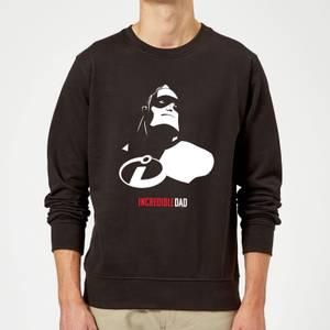 The Incredibles 2 Incredible Dad Sweatshirt - Black