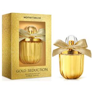 WOMEN'SECRET Gold Seduction
