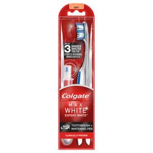 Colgate Max White Expert White Pen