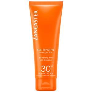 Lancaster Sun Sensitive Delicate Softening Body Milk SPF30 125ml