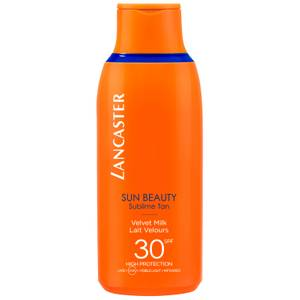 Lancaster Sun Beauty Velvet Milk SPF30 175ml