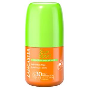 Líquido Roll-On com FPS 30 Sun Sport da Lancaster 50 ml