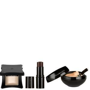 Illamasqua Define and Shimmer Kit (Worth £93)