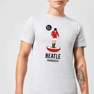 Subbuteo EL Beatle Men's T-Shirt - Grey