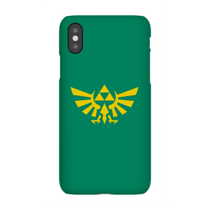 Coque Smartphone Hyrule - The Legend Of Zelda Nintendo pour iPhone et Android