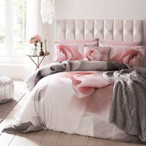 Ted Baker Porcelain Rose Duvet Cover - Pink