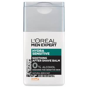 L'Oréal Paris Men Expert Hydra Sensitive Post Shave Balm 125ml