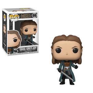 Figurine Pop! Yara Greyjoy - Game of Thrones