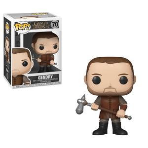 Figurine Pop! Gendry - Game of Thrones