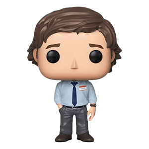 Figurine Pop! The Office - Jim Halpert