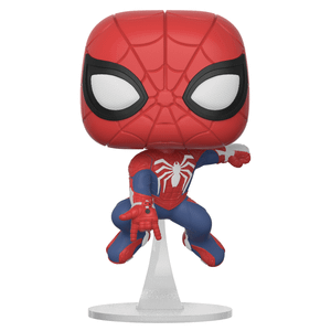 Marvel Spider-Man Pop! Vinyl Figur