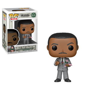 Trading Places Billy Ray Valentine Funko Pop! Vinyl