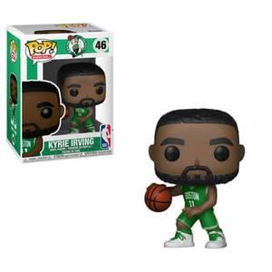 NBA Boston Celtics Kyrie Irving Funko Pop! Vinyl