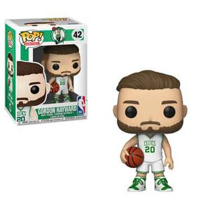 NBA Celtics Gordon Hayward Pop! Vinyl Figure