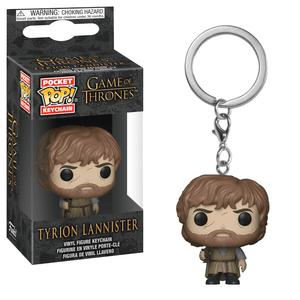 Game of Thrones Tyrion Lannister Funko Pop! Keychain