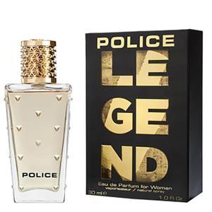 POLICE Fragrances Legend Eau de Parfum for Woman