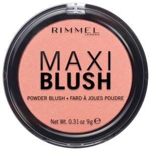 Blush Maxi da Rimmel (Vários tons)