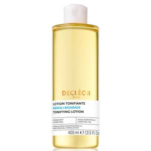 Lotion Tonifiante Essentielle Aroma Cleanse DECLÉOR Grand Format 400 ml