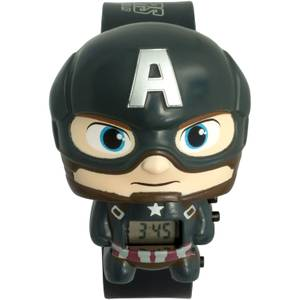 BulbBotz – Marvel – Avengers : Infinity War – Montre Captain America