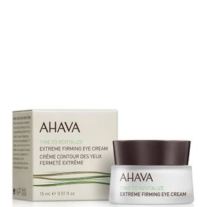 AHAVA Extreme Firming Eye Cream 15ml