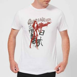 T-Shirt Homme Elektra Assassin - Marvel Knights - Blanc