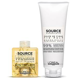 L'Oréal Professionnel Source Essentielle Daily Colour Radiance Duo