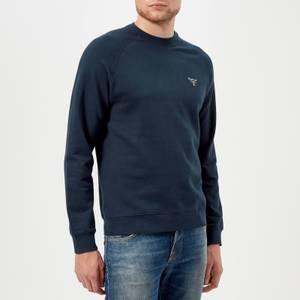 Barbour Men's Beacon Crew Sweatshirt - New Navy